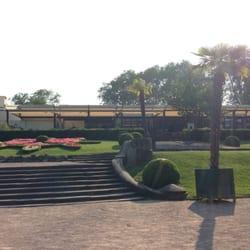Le jardin de l orangerie french parc de l 39 orangerie - Restaurant jardin de l orangerie strasbourg ...