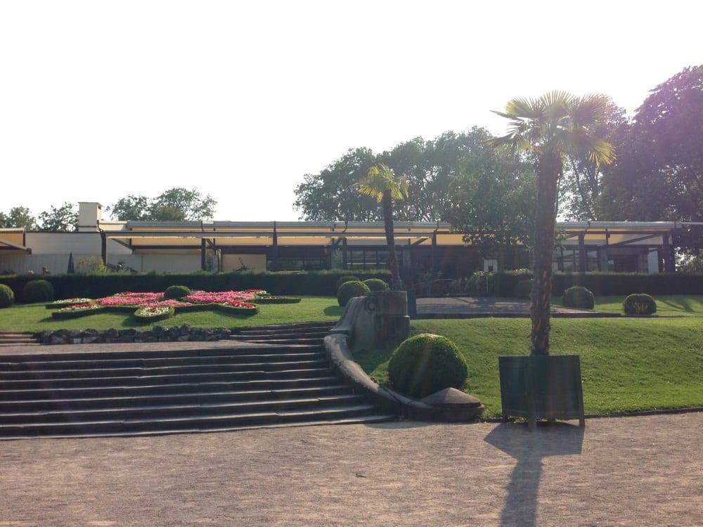 Le jardin de l orangerie french parc de l 39 orangerie for Jardin orangerie