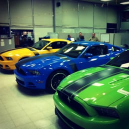 lewis ford sales 64 photos car dealers 3373 n college ave. Cars Review. Best American Auto & Cars Review