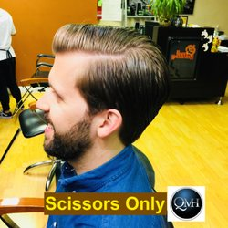 Quality mens haircuts 153 photos 106 reviews mens hair photo of quality mens haircuts mountain view ca united states scissors only winobraniefo Images