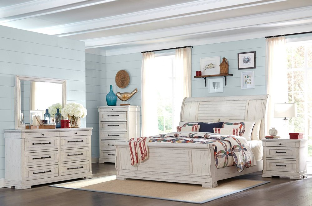 Furniture Warehouse Showroom: 1095 Hampton Rd, Lyman, SC