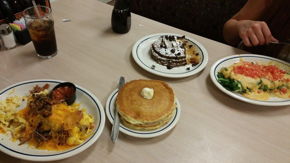 Breakfast Restaurants Near Knoxville