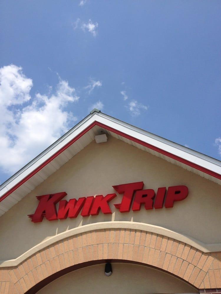 Kwik Trip: 701 W State St, Fox Lake, WI