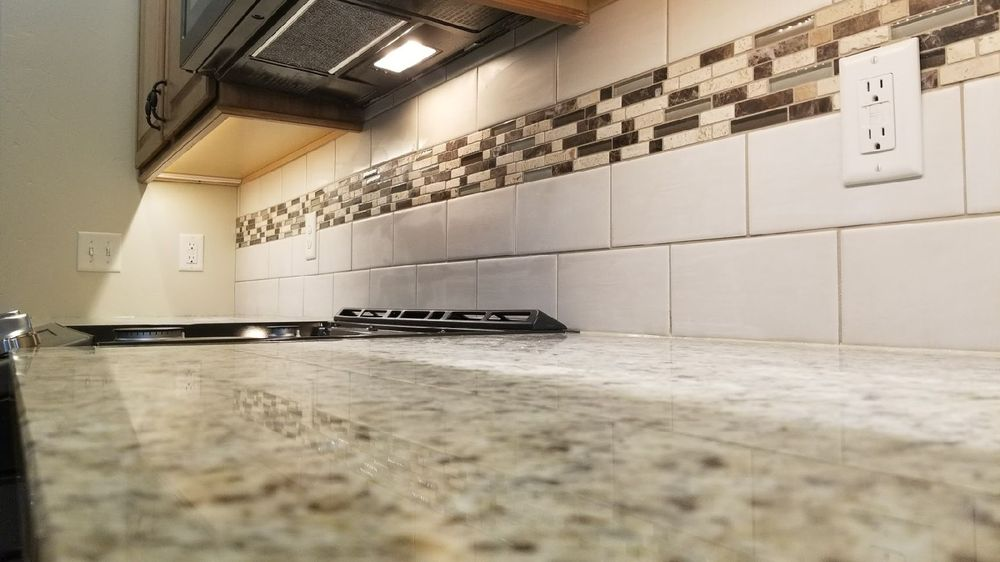 Precision Floor and Decor: 24 S Highland Ave, Plymouth, WI