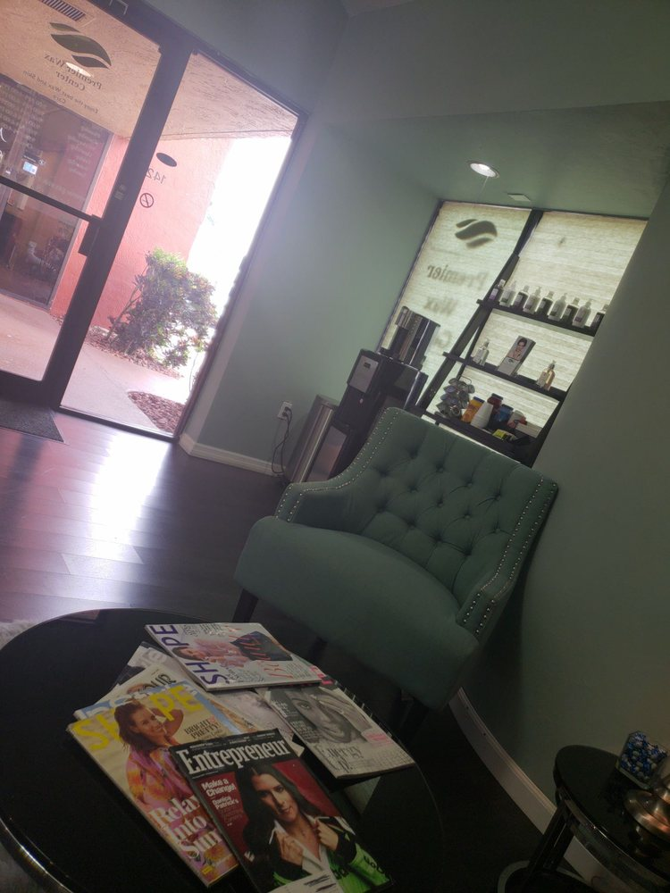 Premier Wax Center: 12995 S Cleveland Ave, Fort Myers, FL