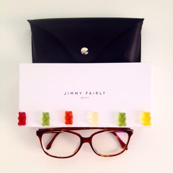 Jimmy Fairly - 17 photos   14 avis - Lunettes   Opticien - 72 rue du ... f079d149ca85