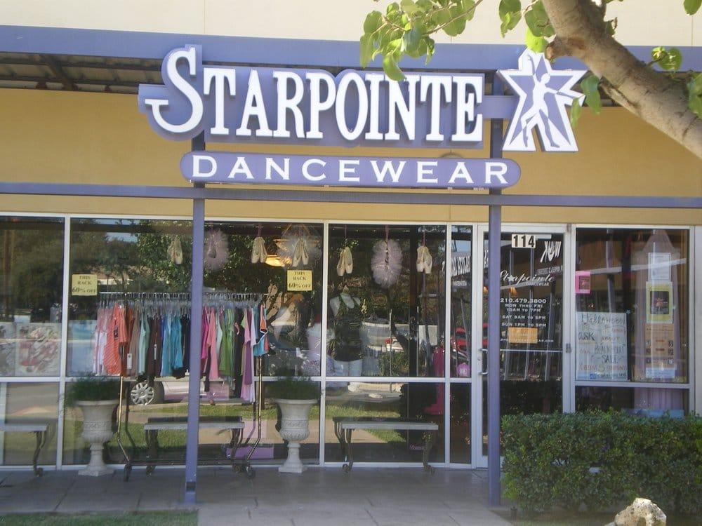 Starpointe Dancewear