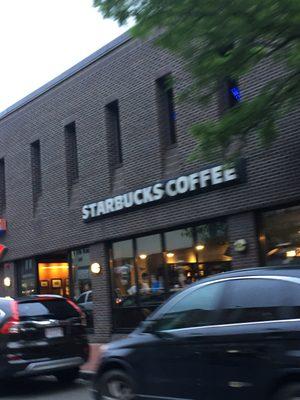 Photo Of Starbucks Somerville Ma United States Coffee