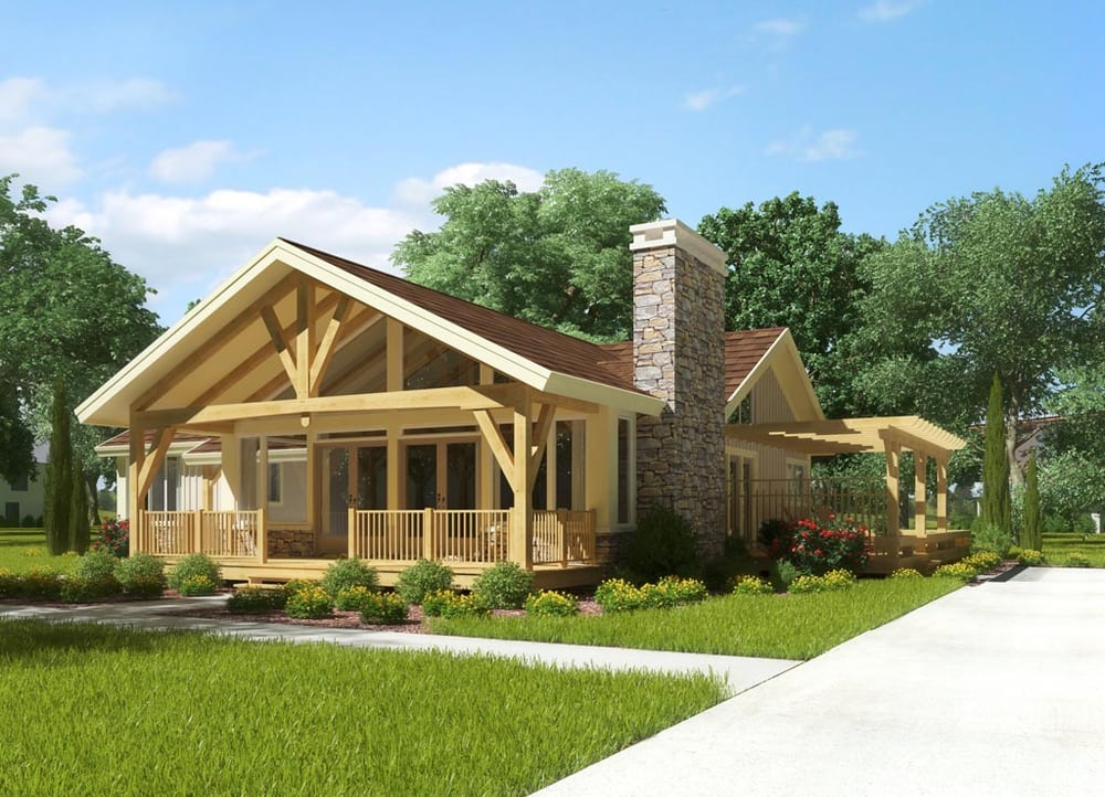 Comunidad adulta hogar maryland rancher