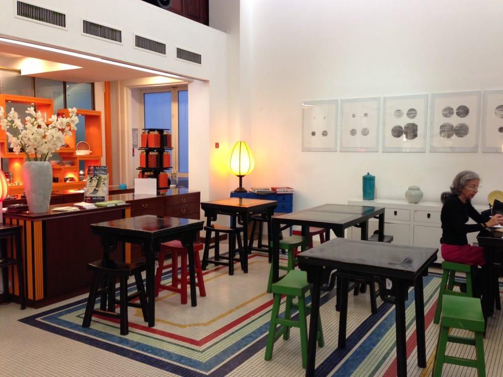 La maison de la chine 12 reviews travel services for B b la maison st hubert