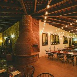 Photo Of Hacienda Guadalupe Restaurant Valle De Baja California Mexico Outdoor