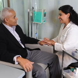 infusion therapy services