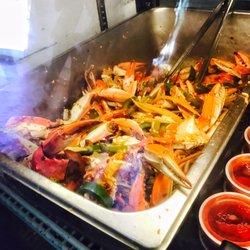 Linda s seafood market 33 foto 39 s vismarkten 1241 for Fish market savannah ga