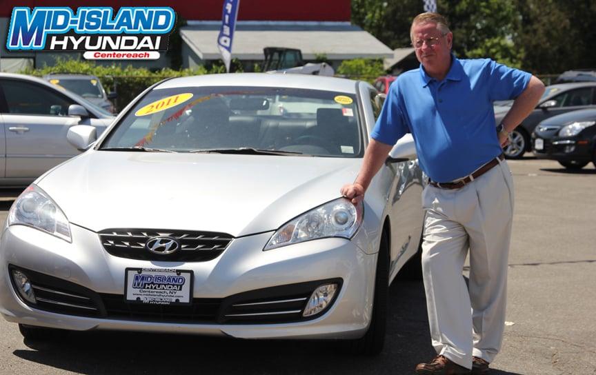 Mid Island Hyundai Reviews