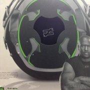 NFL BlueZone - Ropa deportiva - Supermanzana 16 740fe106dd6