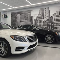 mercedes benz of chicago service center 19 photos auto