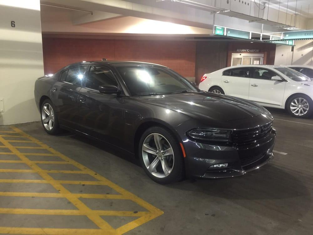 Car Rental Near Phoenix Az