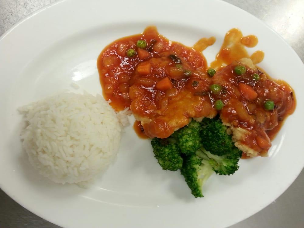 Five Spice Asian Cuisine Order Food Online 16 Photos