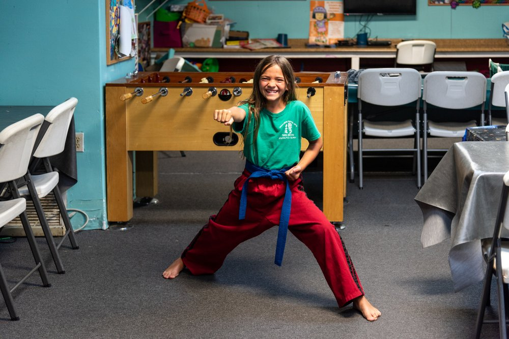 Middleburg Martial Arts: 2360 Blanding Blvd, Middleburg, FL