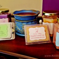 reeds in the valley candle stores ashburn va yelp