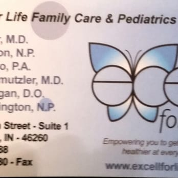 Excell For Life - Family Practice - 1329 W 96th St