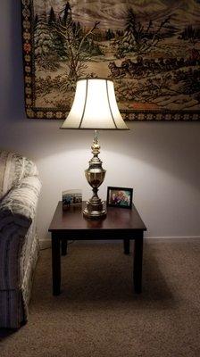 Lampshades plus lighting fixtures equipment 6218 covington photo for lampshades plus aloadofball Gallery