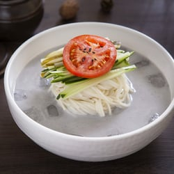 Photo Of Bcd Tofu House Los Angeles Ca United States Organic Soybean