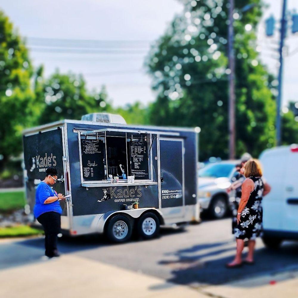 Kade's  Coffee: Hickory, NC