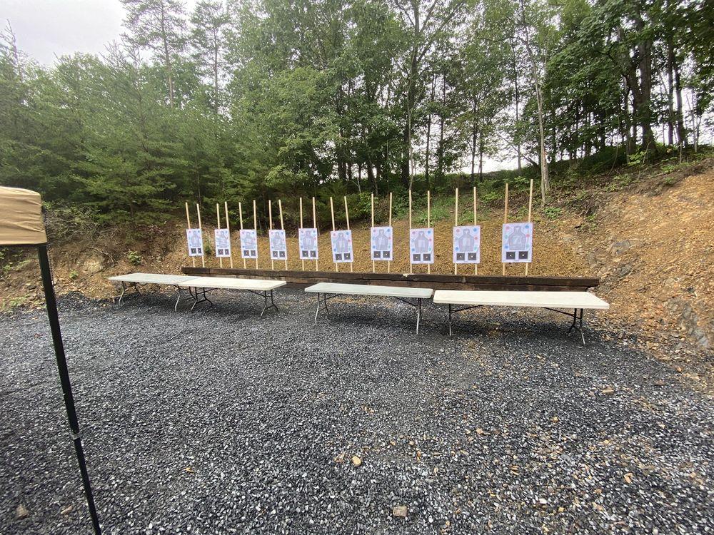 Middletown Firearms: 7609 Main St, Middletown, VA