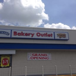 Tastykake bakery outlet bakeries 8580 e colonial dr for Outlet colonial