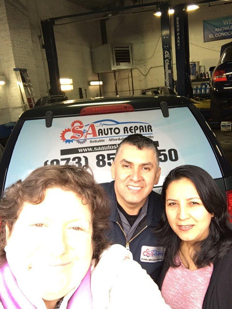 S&A Auto Repair