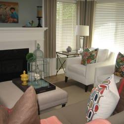 Photo Of ACCENT Design And Interiors   Sacramento, CA, United States.  Contemporary Living