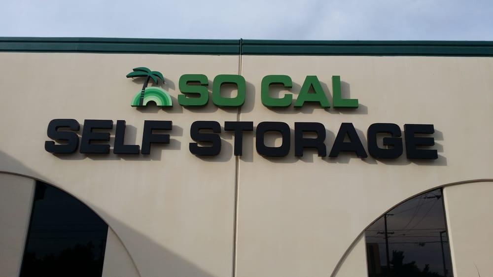 SoCal Self Storage - 28 Photos & 25 Reviews - Self Storage & Storage ...