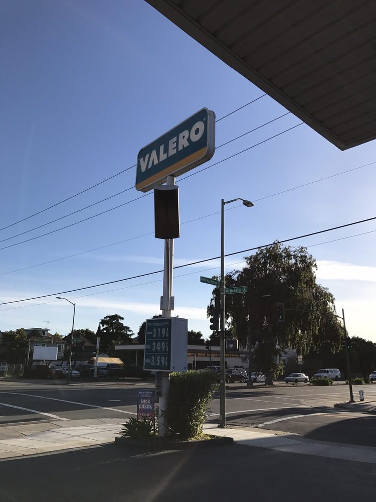 Valero A&P Service Center