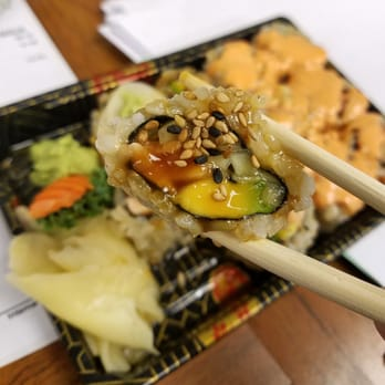 Sushi Cafe Lodi Menu