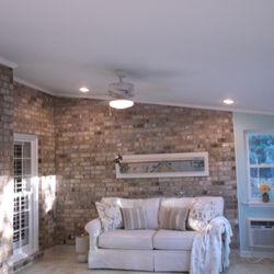 Interior Of Room Photo Merrell Home Improvement Clarksville Tn United States