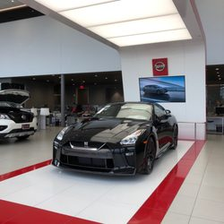 Houston Nissan Dealers >> Central Houston Nissan 34 Photos 247 Reviews Auto Parts