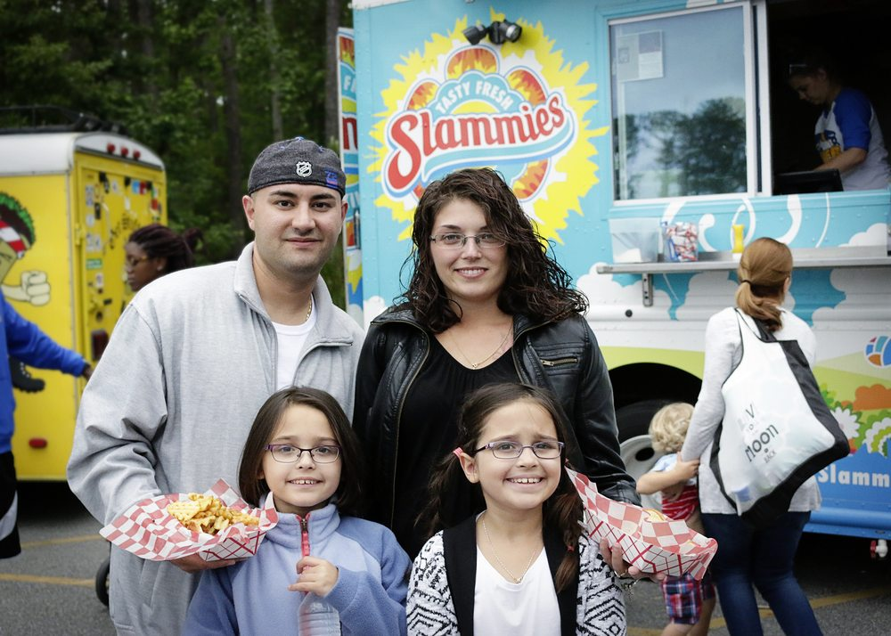 Slammies: 417 Tory Rd, Virginia Beach, VA