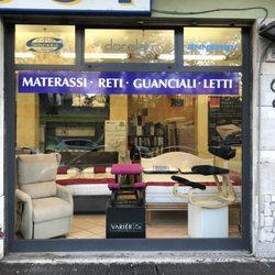 Materassi Fedelflex - Materassi - Via Papiria 10, Tuscolano ...