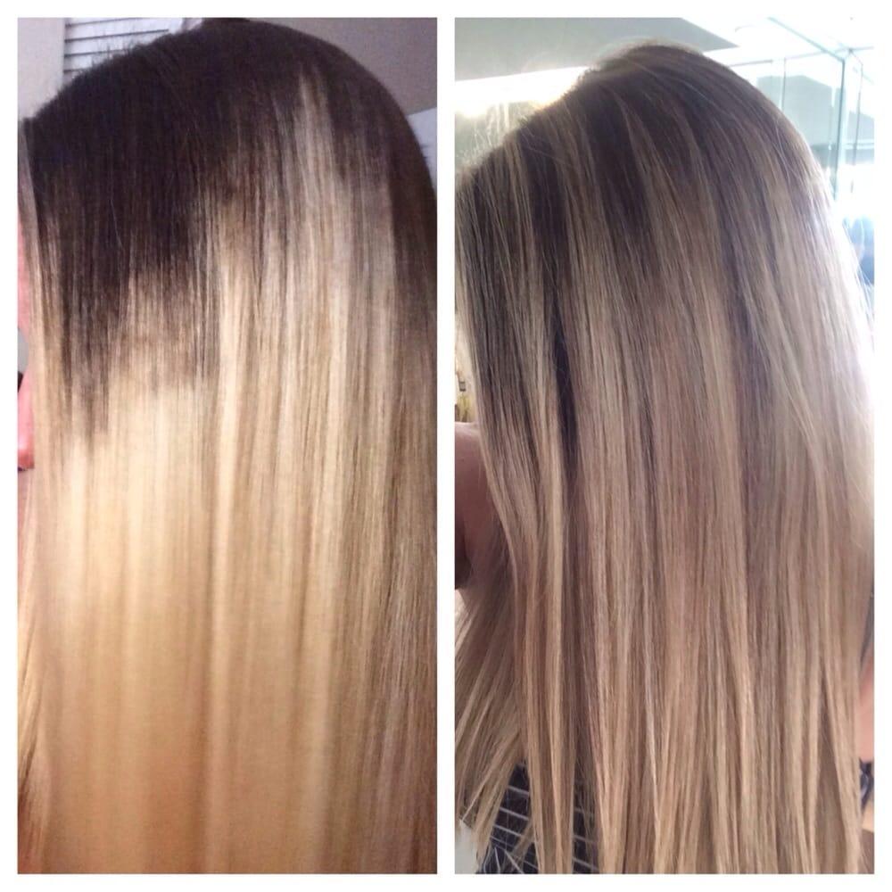 J con salon spa 25 photos 39 reviews hair salons for 4th street salon
