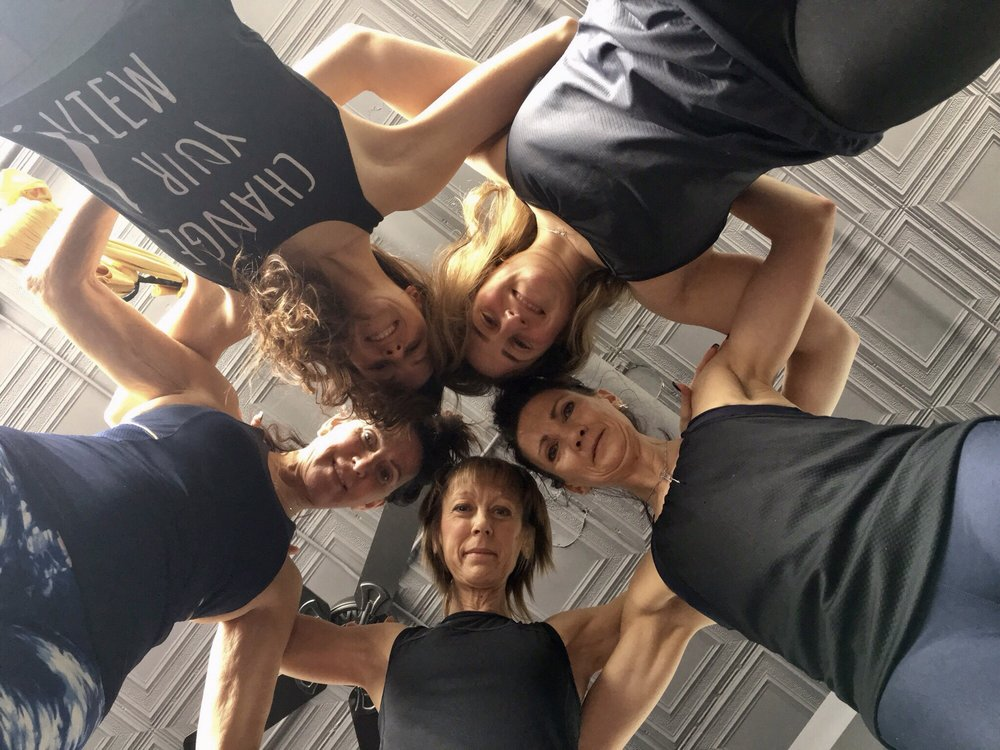 Trillium Yoga: 925 Toft Street, Antioch, IL