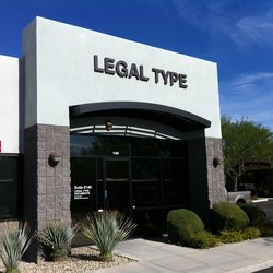 Legal Type Documents Tax Services W Cactus Rd Peoria AZ - Legal type documents