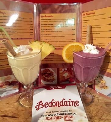 Café Bedondaine