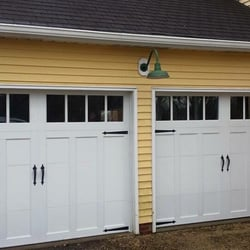 Photo Of American Joe Garage Door Repair   Chantilly, VA, United States