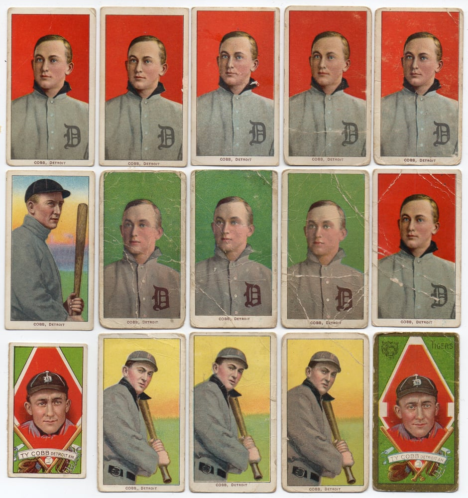 Baseball Card Outlet