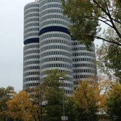 Bmw Niederlassung München Autoersatzteile Riesenfeldstr 7 Am