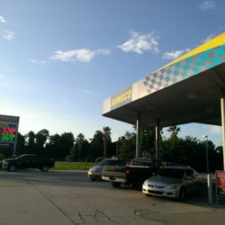 Sunoco Gas Stations 1628 Remount Rd North Charleston Sc