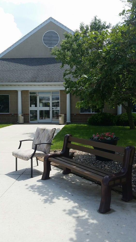 IOOF Home & Community Therapy Center: 1037 19th St SW, Mason City, IA