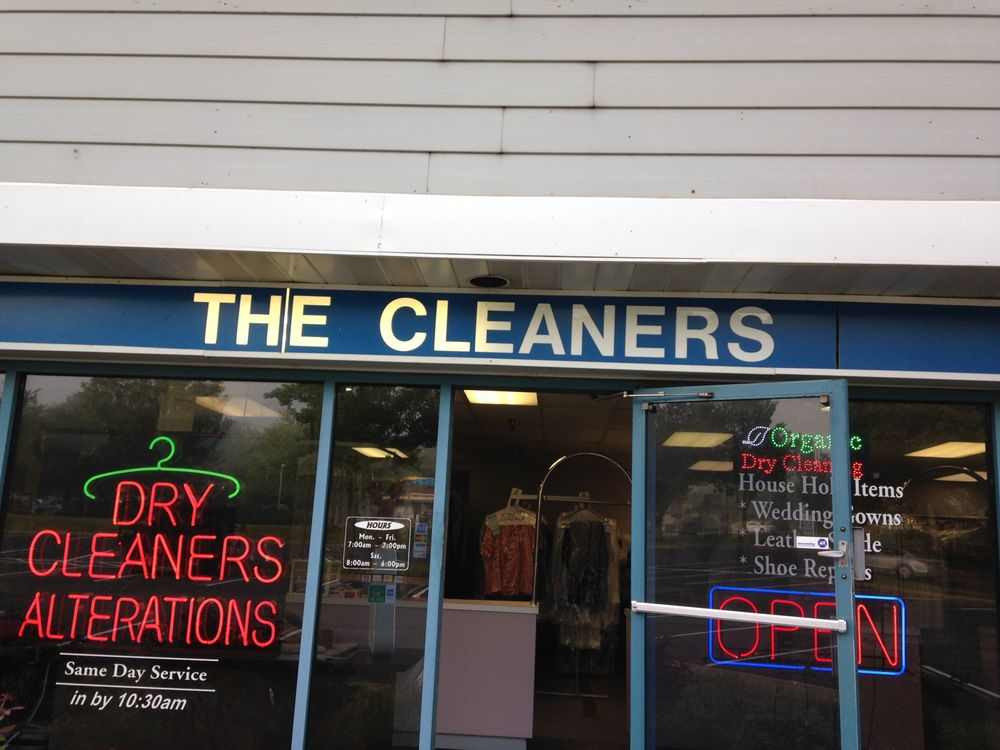 The Cleaners: 10 Pidgeon Hill Dr, Sterling, VA