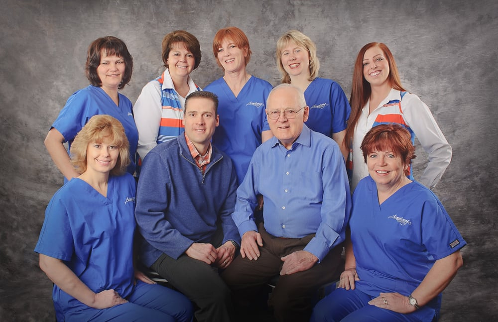 Armstrong Dental: 625 W Pacific St, Blackfoot, ID